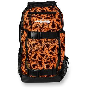 HMK Stamp Camo Backcountry Backpack - HM4PACK2S