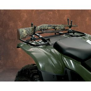 Moose Single Gun Rack - 3518-0026
