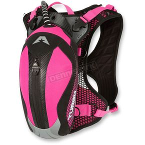 American Kargo Pink Turbo 1.5L Hydration Pack - 3519-0004