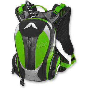 American Kargo Green Turbo 2.0L Hydration Pack - 3519-0010
