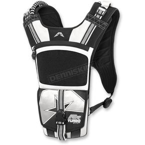 American Kargo White Turbo 2.0L RR Hydration Pack - 3519-0015