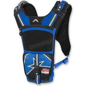 American Kargo Blue Turbo 2.0L RR Hydration Pack - 3519-0017