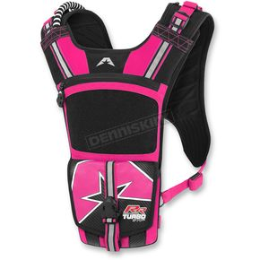 American Kargo Pink Turbo 2.0L RR Hydration Pack - 3519-0020