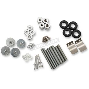 Saddlemen Docking Post Fastener Kit - 3521-0005