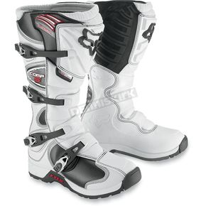 Fox Comp 5 Boots - 05023-008-10