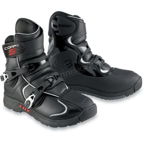 Fox Comp 5 Shorty Boots - 05031-001-10