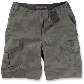 Fox Boys Slambozo Cargo Shorts - 42201-357-22