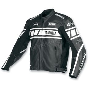 Joe Rocket Yamaha Champion Superbike Jacket - 801-0054
