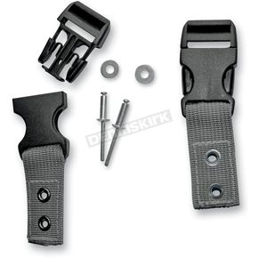 Gears Male-Female Buckle Kit - 300184-1