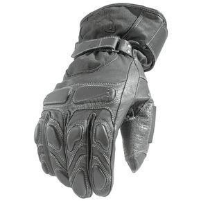 Joe Rocket Nitrogen Waterproof Gloves - 556-2006