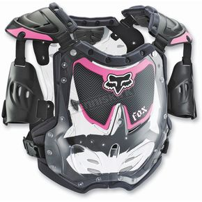 Fox R3 Women's Roost Deflector - 06065-285-M/L
