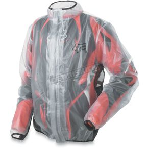 Fox MX Fluid Jacket - 10033-012-L