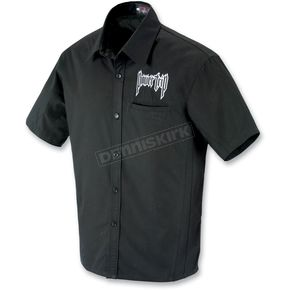 Power-Trip Staff Shirt - 1021-1004