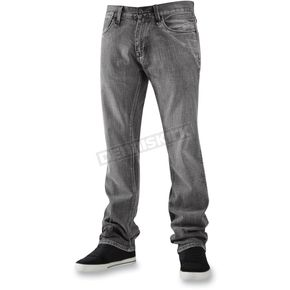 Fox Sulphur Stone Throttle Jeans - 43318-444-40