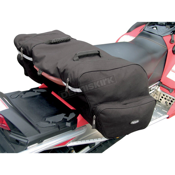 Saddlebags - 300154-1