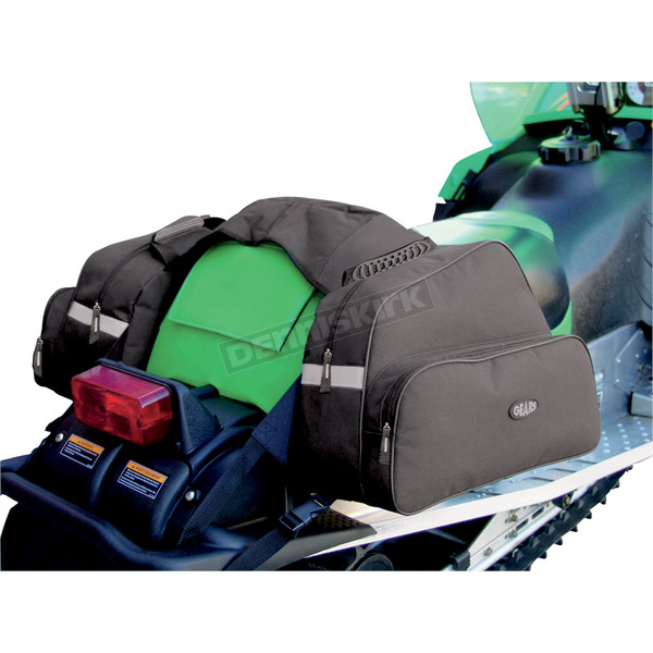 Gears Saddlebags - 300156-1