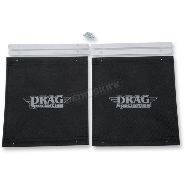 Drag Specialties Saddlebag Tethers - 3501-0806