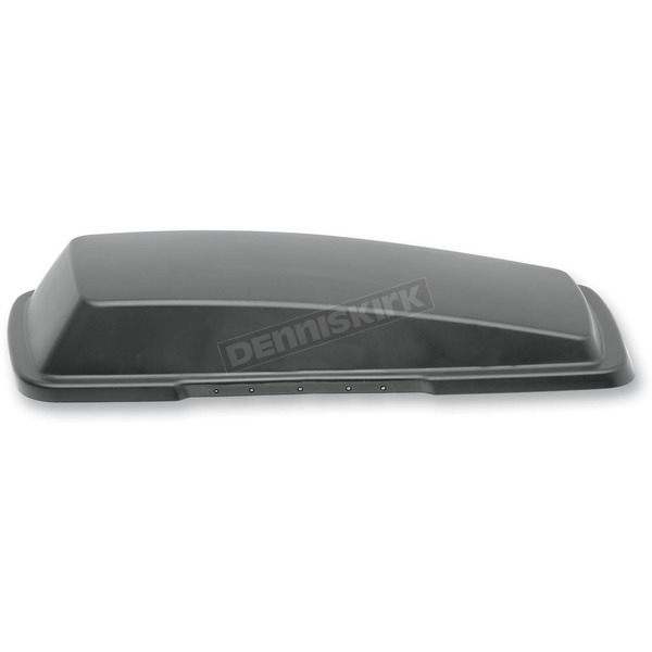 Drag Specialties Left Saddlebag Lid for Extended Saddlebags - 3501-0835