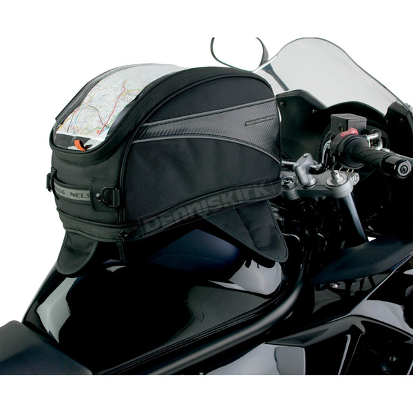 Nelson-Rigg Magnetic Mount Touring Tank Bag - CL-1035-MG