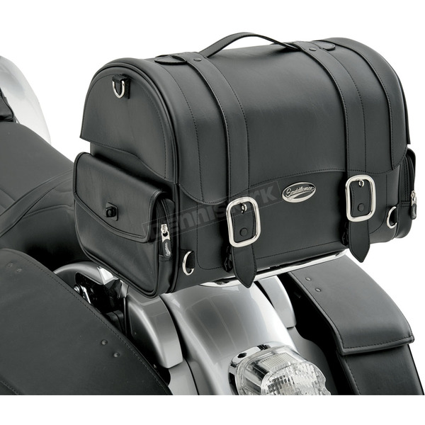 Saddlemen Drifter Express Tail Bag - 3503-0055