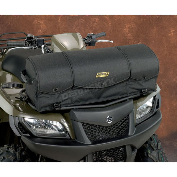 Moose Axis Front Black Rack Bag - 3505-0127