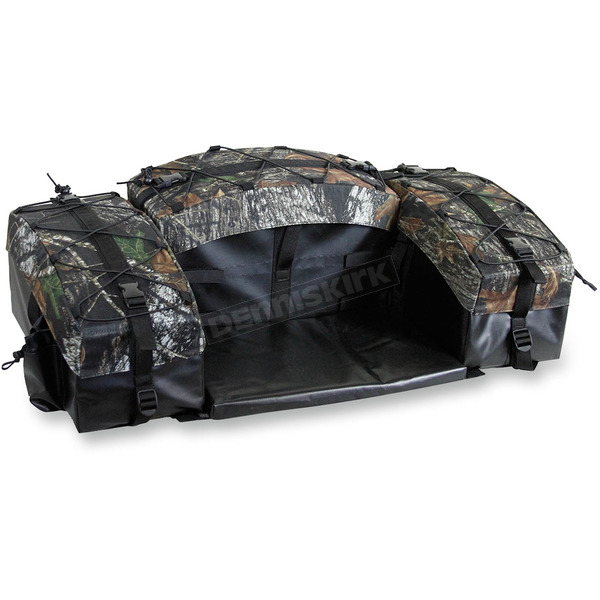 ATV Tek Mossy Oak Break-Up Arch Series Padded Bottom Cargo Bag - ASPBMOB