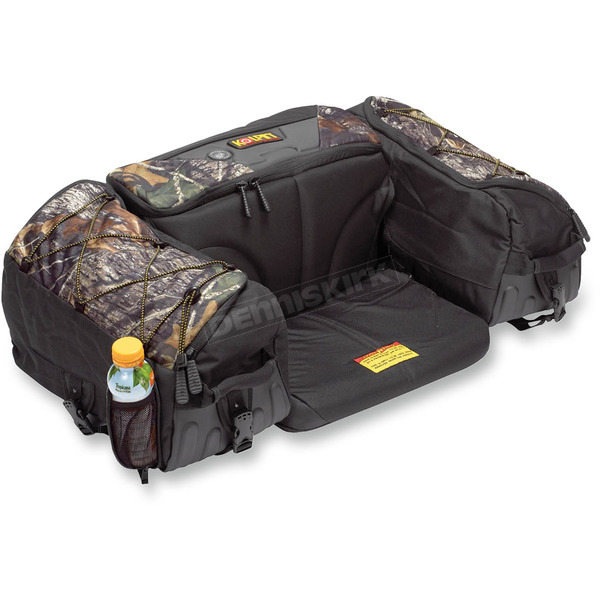 Kolpin Mossy Oak Matrix Seat Bag - 91150