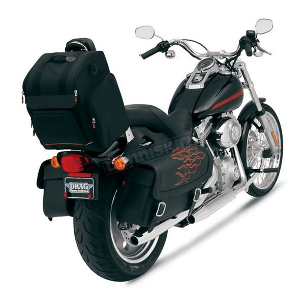 Saddlemen SSR1900 Universal Bike Bag - 3515-0078