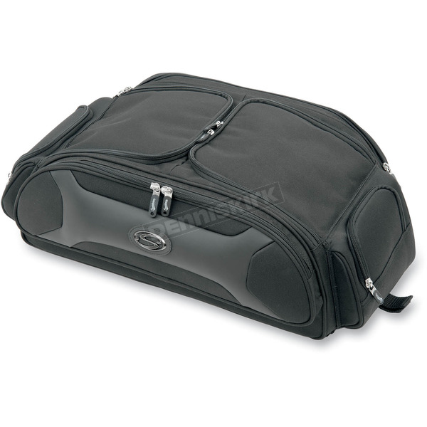 Saddlemen FTB 3300 Trunk/Rack Bag - 3515-0140