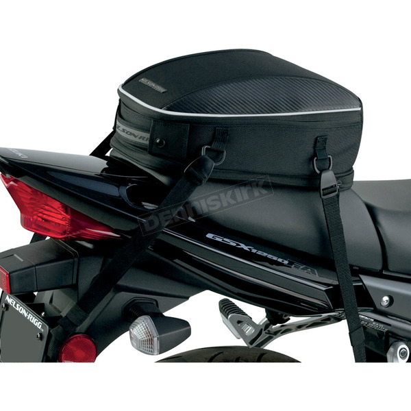 Nelson-Rigg Sport Tail/Seat Pack - CL-1060