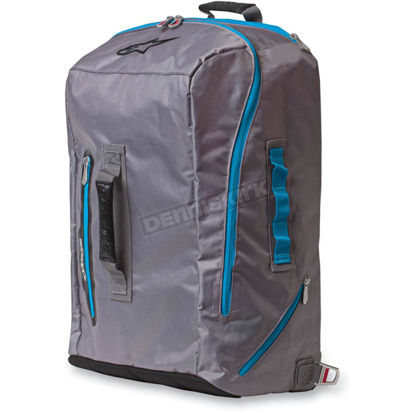 Alpinestars Charcoal Trainer Backpack - 10329101218