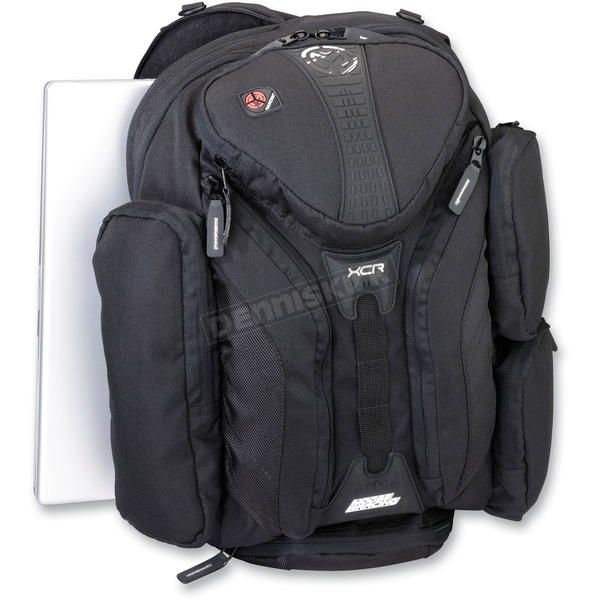Moose XCR Backpack - 3517-0281