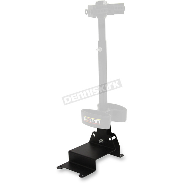 Kolpin Black UTV Gun Rack Adapter  - 20077