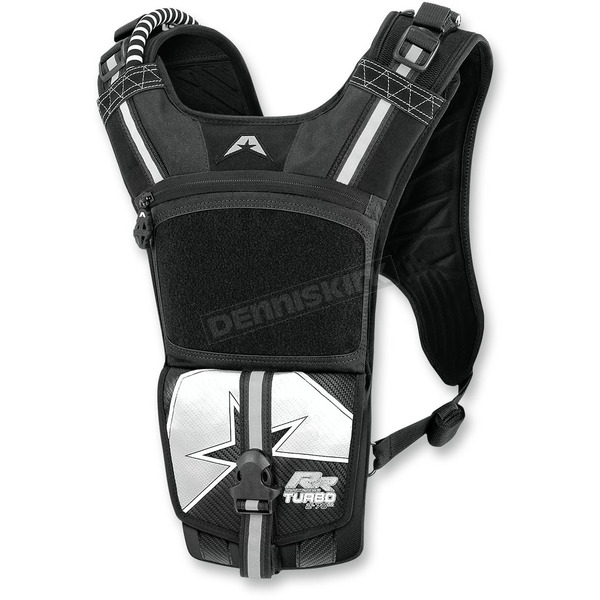 American Kargo Black Turbo 2.0L RR Hydration Pack - 3519-0014