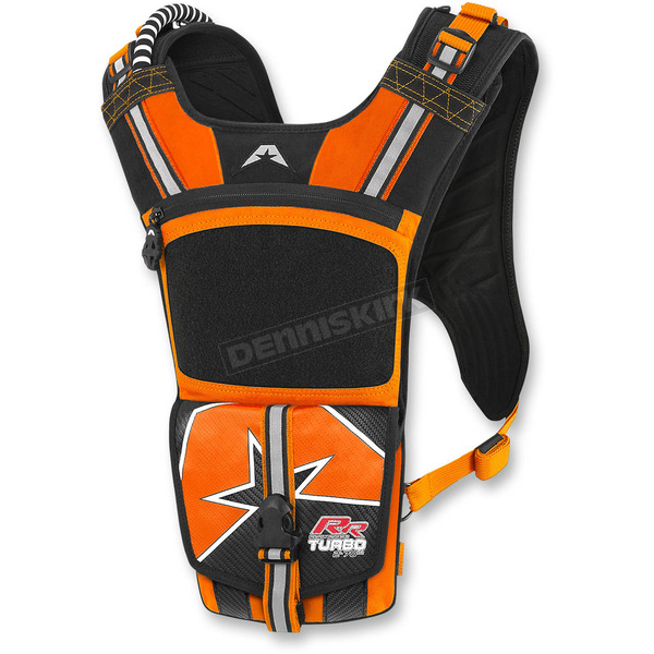 American Kargo Orange Turbo 2.0L RR Hydration Pack - 3519-0019