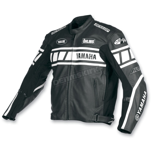 Joe Rocket Yamaha Champion Superbike Jacket - 801-0050