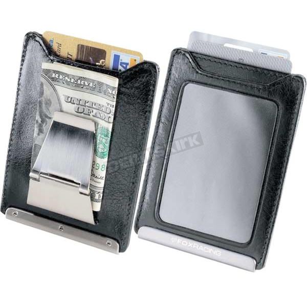 Fox C-Note Wallet - 59076-001-NS
