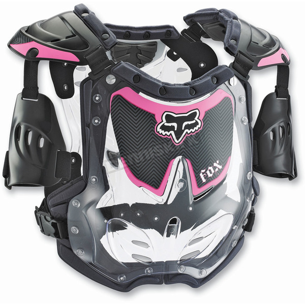 Fox Girls R3 Roost Deflector - 06070-285-S