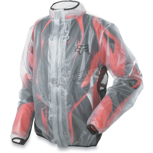 Fox MX Fluid Jacket - 10033-012-2X