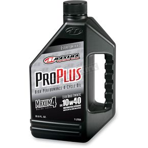 Maxima Pro Plus Synthetic 10W40 Oil - 3002901