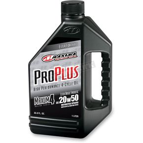Maxima Pro Plus Synthetic 20W50 Oil - 3003901