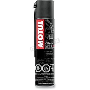 Motul Lubricants 9.3 oz Chain Lube - 103244