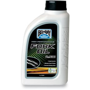 Bel-Ray High Performance Fork Oil 2.5W - 99290-B1LW