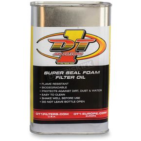 DT 1 Racing Super Seal Filter Oil - DT1-DT-20-04
