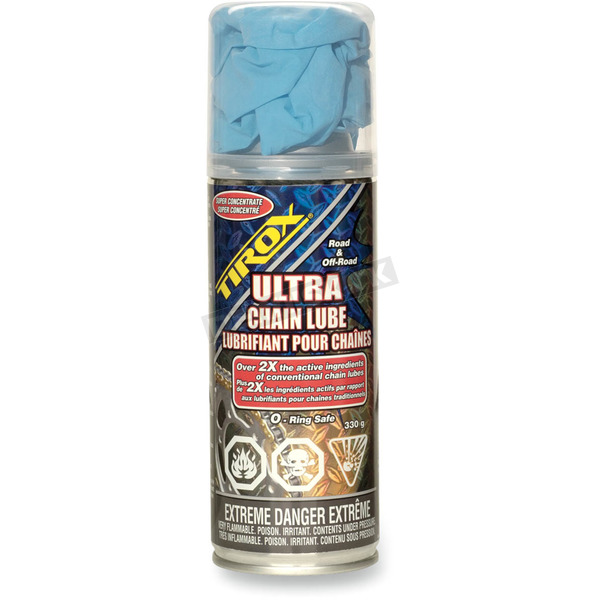 Tirox 12 oz. Ultra Chain Lube - 803502