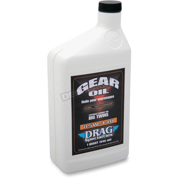 Drag Specialties Big Twin Gear Oil - 3606-0009