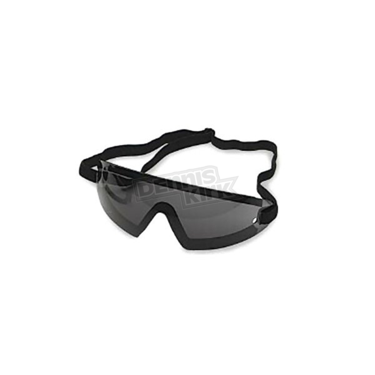 627c6b8e0b4 Bobster Wrap Goggles w Smoke Lens - BW201 Harley Motorcycle Goldwing ...