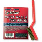 Whitewall Tire Brush - 88014
