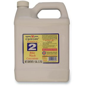 Formula 2 Cycle Shampoo Concentrate - 02128