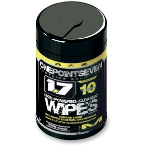 OnePointSeven Formula-10 Cleaning Wipes - CS10
